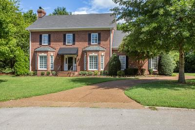 Franklin Single Family Home For Sale: 208 Asheboro Pl