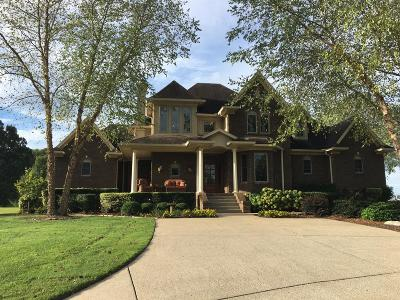 Lebanon Single Family Home Under Contract - Showing: 1375 Powell Grove Rd