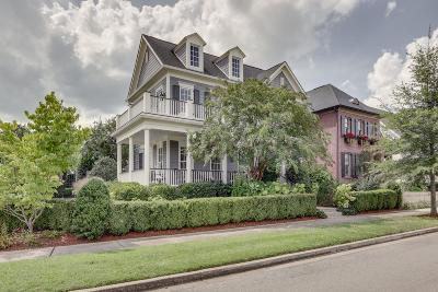 Franklin Single Family Home Under Contract - Showing: 457 Acadia Ave