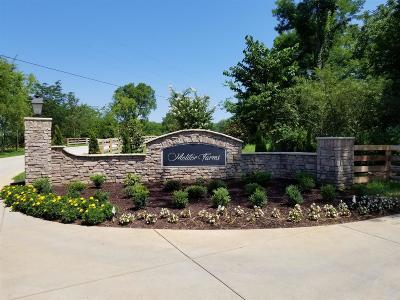 Murfreesboro Residential Lots & Land For Sale: 1 Faldo Drive