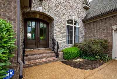 Sumner County Single Family Home For Sale: 2195 Gorden Crossing