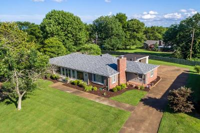 Madison Single Family Home For Sale: 309 Wellington Ct