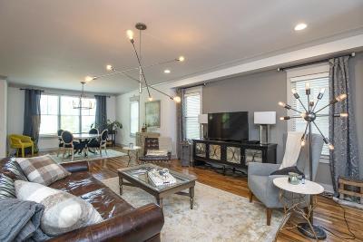 Nashville Single Family Home For Sale: 919 Joseph Ave