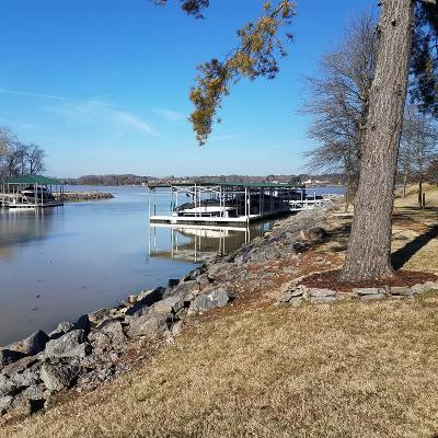 Old Hickory Residential Lots & Land For Sale: 3037 Lakeshore Dr