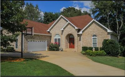Springfield Single Family Home For Sale: 2600 Derby Run Rd
