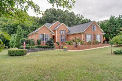 Columbia  Single Family Home For Sale: 1304 Morlinty Ct