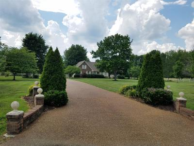 Mount Juliet Single Family Home For Sale: 2044 Kimberly Drive