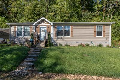 Maury County Single Family Home For Sale: 3545 New Highway 7