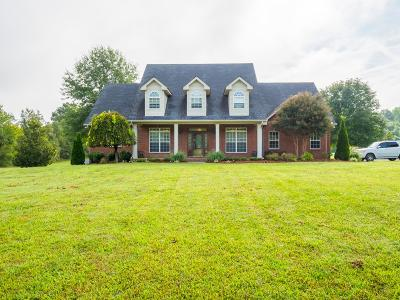 Robertson County Single Family Home For Sale: 1030 Hoof & Paw Trl