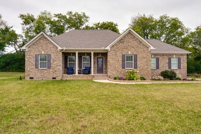 Marshall County Single Family Home For Sale: 225 Sunnyside Dr
