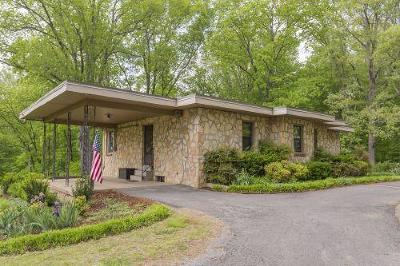 Pegram Single Family Home Under Contract - Showing: 8760 Old Charlotte Pike