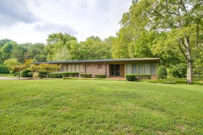 Forest Hills Single Family Home For Sale: 4309 Beekman Dr