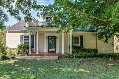 Nashville Single Family Home For Sale: 2906 S 23rd Ave