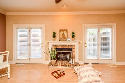 Madison Condo/Townhouse For Sale: 603 Glenn Cir