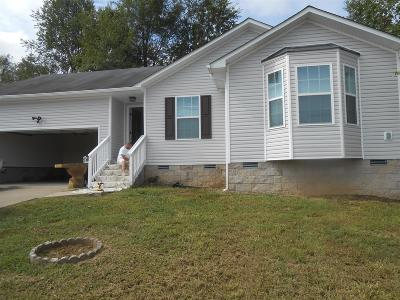 Oak Grove Single Family Home For Sale: 205 Jumpers Pass