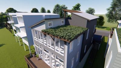 East Nashville Single Family Home For Sale: 1109 Ozark St.
