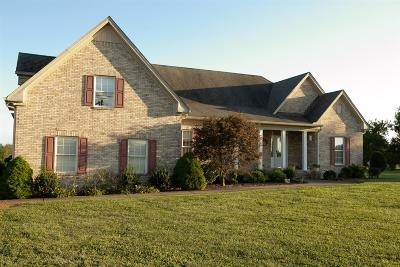 White House Single Family Home For Sale: 7429 Pinson Ln