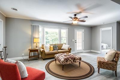 Charlotte Single Family Home For Sale: 530 Matlock Road