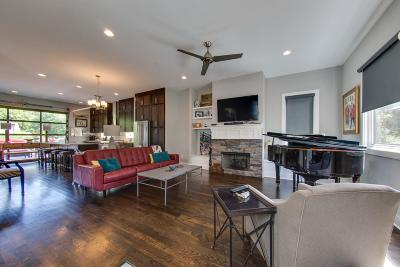 Nashville Single Family Home Under Contract - Not Showing: 417 Avondale Dr