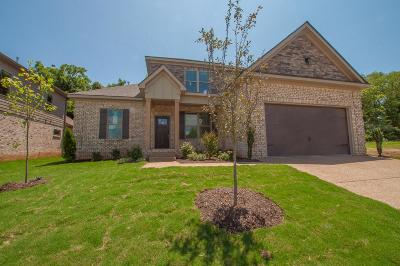 Hermitage Single Family Home Under Contract - Showing: 7129 Silverwood Trail