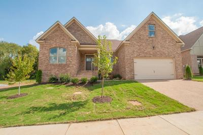 Hermitage Single Family Home Under Contract - Showing: 7221 Rising Fawn Trail