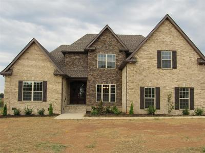Murfreesboro Single Family Home Under Contract - Not Showing: 32 Madison Cove