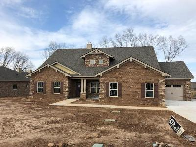 Murfreesboro Single Family Home For Sale: 1501 Lila Dr
