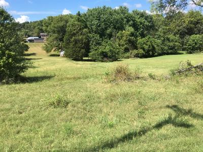 Mount Juliet Residential Lots & Land For Sale: N Mt Juliet Rd