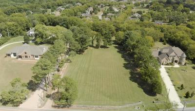 Brentwood Residential Lots & Land For Sale: 412 Wilson Pike