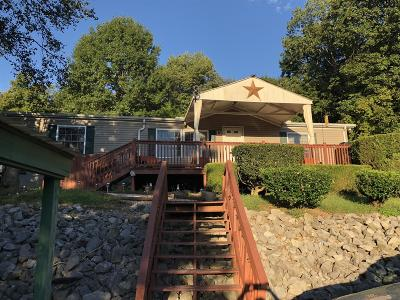 Goodlettsville Single Family Home For Sale: 3268 Freeman Hollow Rd
