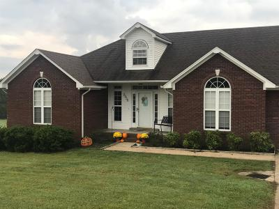 Lawrenceburg Single Family Home Under Contract - Showing: 2550 Creekmont Dr