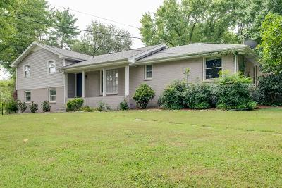 Hermitage Single Family Home For Sale: 4016 Port Jamaica Ct