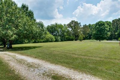 Williamson County Residential Lots & Land Under Contract - Showing: 7344 Taylor Rd