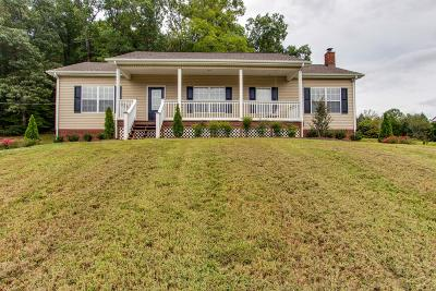 Charlotte Single Family Home Under Contract - Showing: 1434 Saint Paul Rd