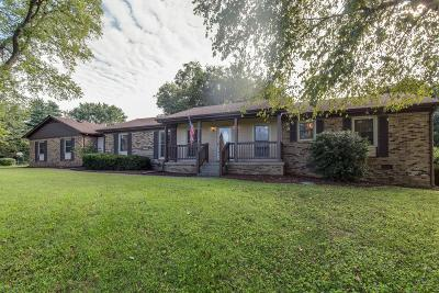 Sumner County Single Family Home For Sale: 302 Greenfield Ln