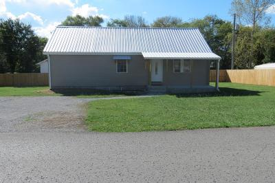 Bedford County Single Family Home For Sale: 1200 W Lane St