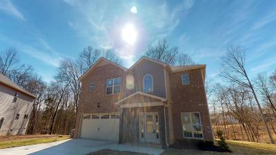 Clarksville Single Family Home For Sale: 22 Sango Mills