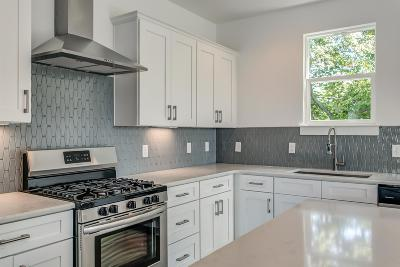 Nashville Single Family Home For Sale: 1616 B Porter Ave
