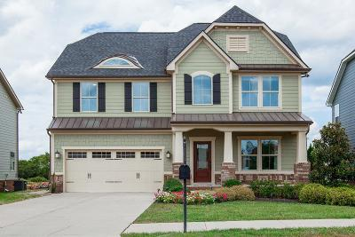 Spring Hill Single Family Home For Sale: 1999 Allerton Way
