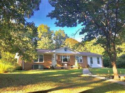 Stewart Single Family Home For Sale: 1209 Spring St