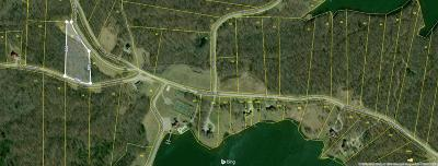 Long Branch Lakes, Long Branch Lakes Equestri Residential Lots & Land For Sale: Camp Creek Rd Lot #66