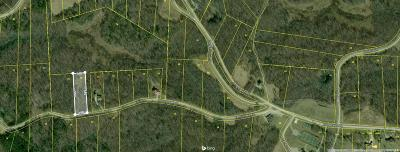 Residential Lots & Land For Sale: Camp Creek Rd Lot #75