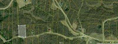 Residential Lots & Land For Sale: Camp Creek Rd Lot #76