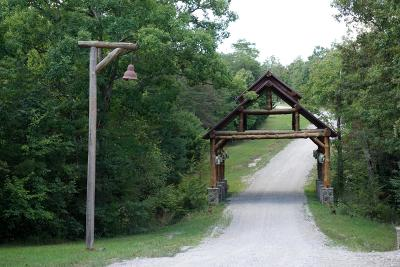 Long Branch Lakes, Long Branch Lakes Equestri Residential Lots & Land For Sale: Camp Creek Rd Lot #14