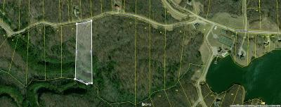 Residential Lots & Land For Sale: Camp Creek Rd Lot #21
