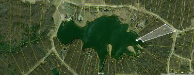 Long Branch Lakes, Long Branch Lakes Equestri Residential Lots & Land For Sale: Long Branch Rd 148a