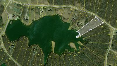 Long Branch Lakes, Long Branch Lakes Equestri Residential Lots & Land For Sale: Long Branch Road Lot #149