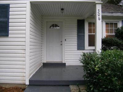 Maury County Single Family Home For Sale: 306 7th Ave