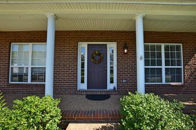 Franklin Single Family Home For Sale: 1145 Olde Cameron Ln