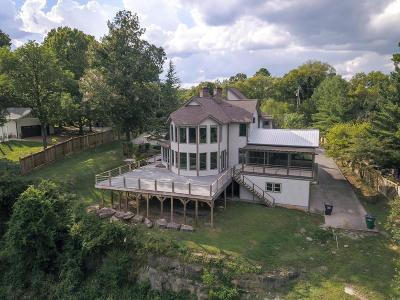 Madison Single Family Home For Sale: 1029 Falls Avenue